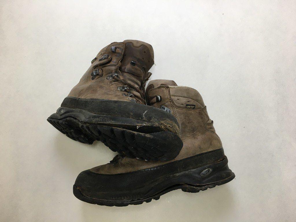 bc17931d08db Opravy trekingových a turistických topánok